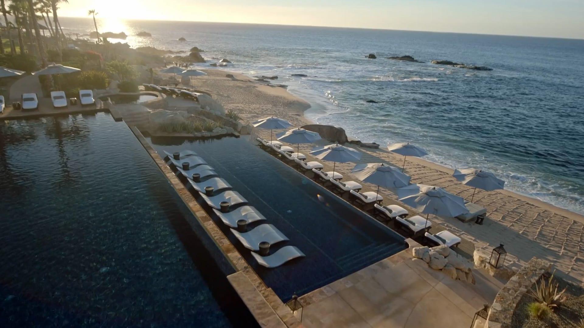 Esperanza An Auberge Resort Spa In Cabo San Lucas